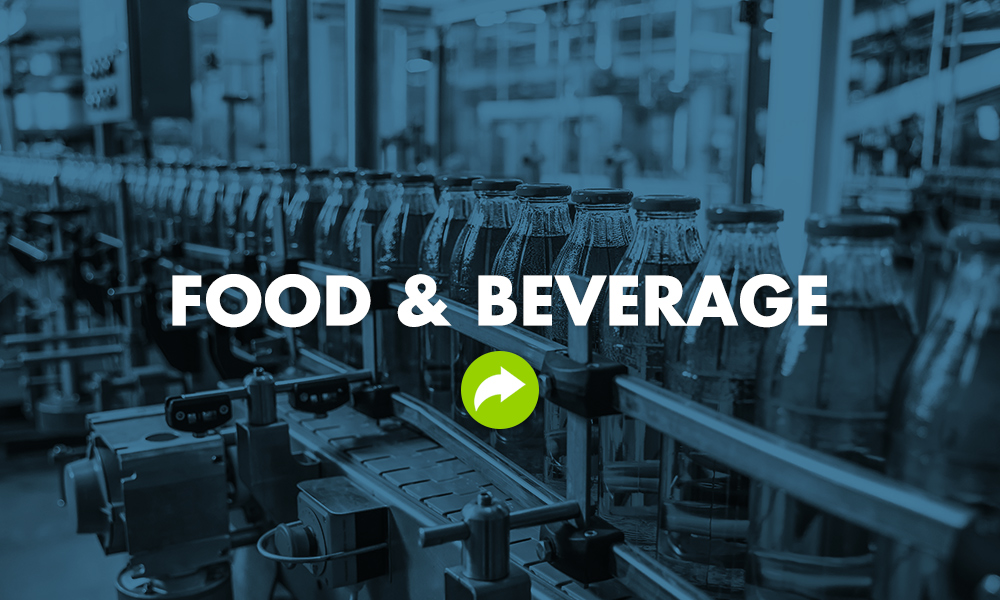 Strongarm Designs - Food & Beverage