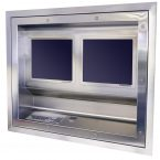 Strongarm - Custom Operator Interface Systems, Industrial Displays, and Enclosures