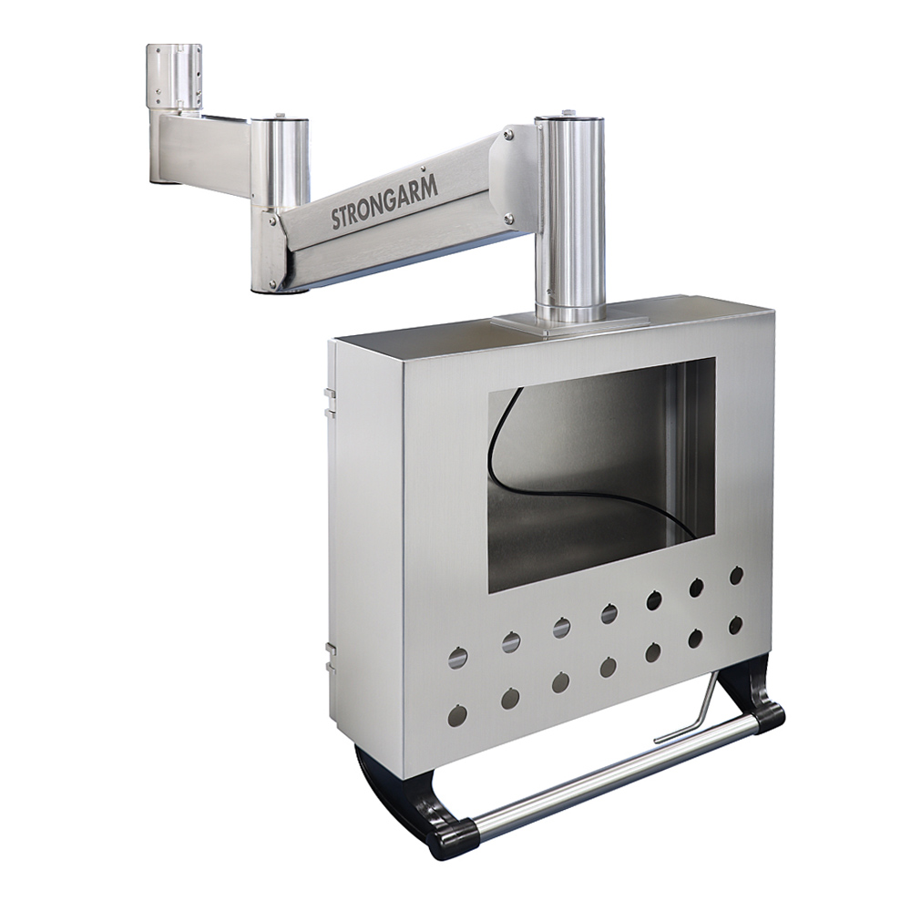 Strongarm - Operator Interface Terminal Mounts