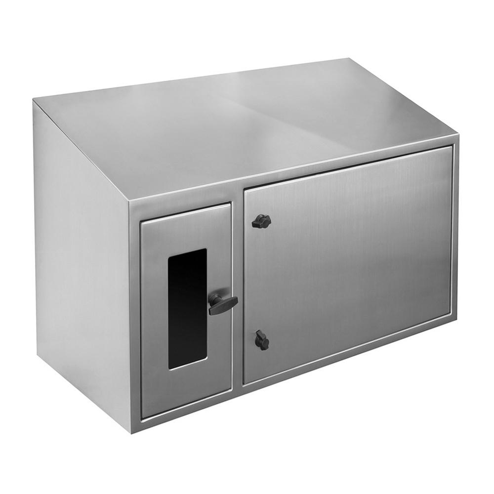Strongarm Industrial NEMA Printer Enclosure