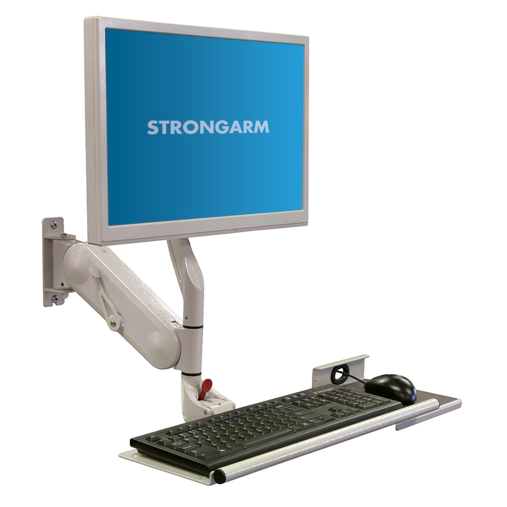 Strongarm MightyMount Operator Interface System