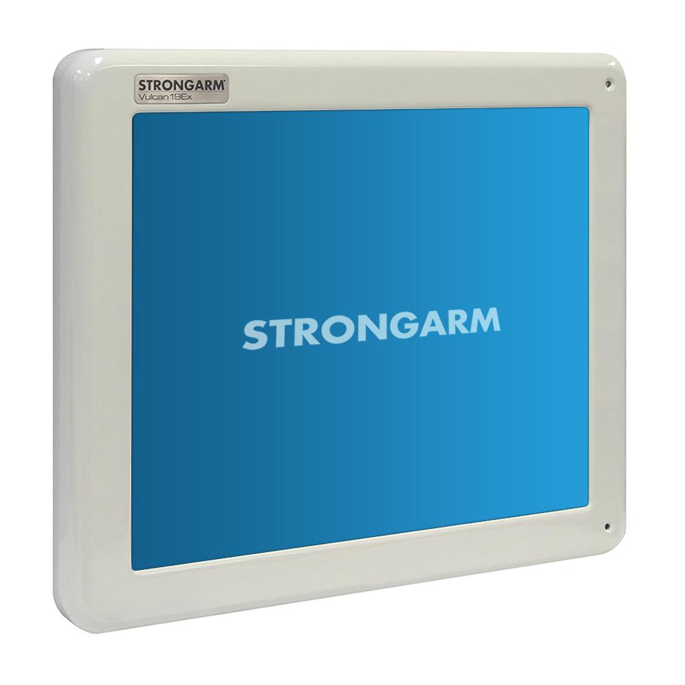 Strongarm Vulcan Panel PC