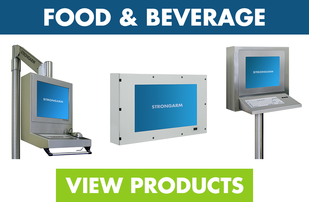 Strongarm Food and Beverage Products