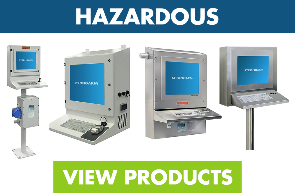 Strongarm Hazardous Products