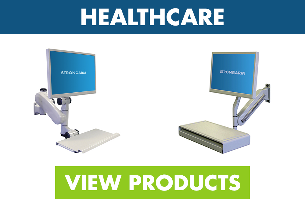 Strongarm Healthcare Products