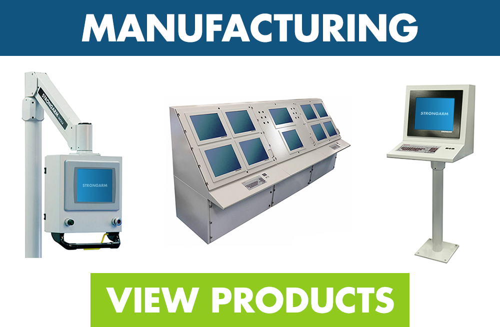 Strongarm Manufacturing Products