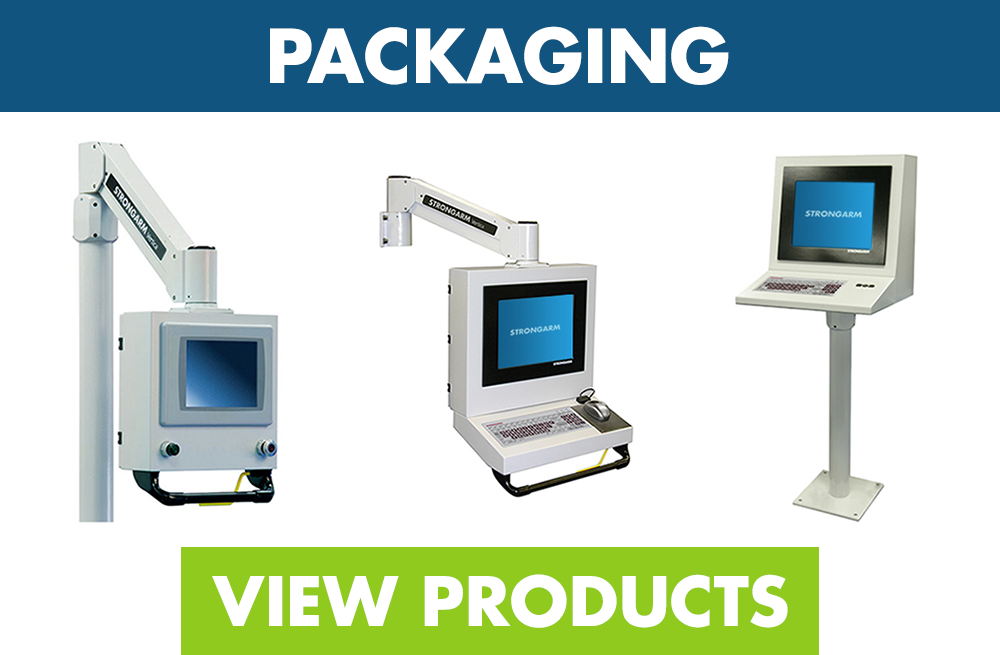 Strongarm Packaging Products