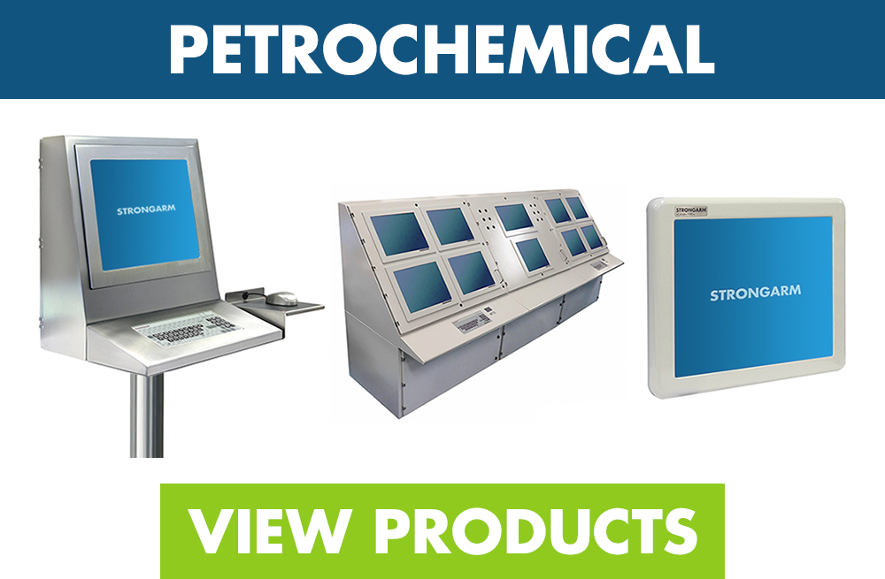 Strongarm Petrochemical Products