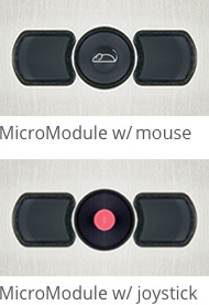 Strongarm MicroModule Industrial Mouse